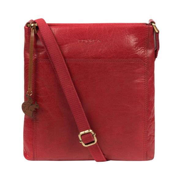 cross Chilli body 'Dink' London leather bag handcrafted pepper Conkca xAqPSYw5