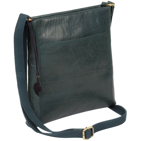 leather handmade 'Yashi' hobo London Black Conkca bag qfZwnzPvxg