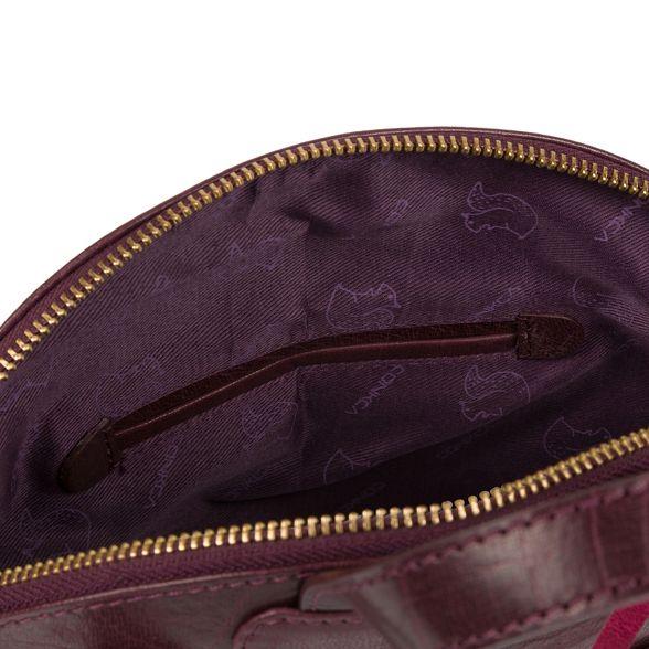 backpack handmade Plum Conkca leather London 'Ingrid' SqUWwaF