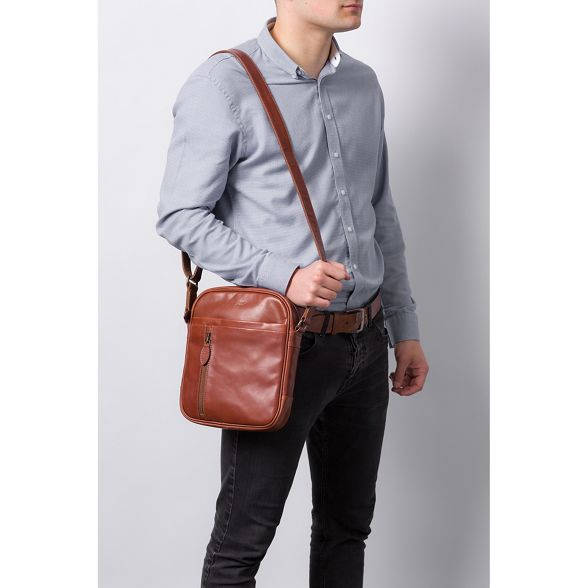 London despatch brown Conkca bag Conker 'Lowe' dYxgW0qC