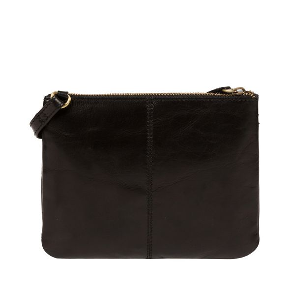 cross London leather Conkca bag body Black 'Tillie' xBCzzgq