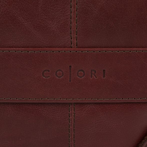 bag Italian despatch Brown Luxuries leather London Pure 'Zoff' inspired xZH8Iz