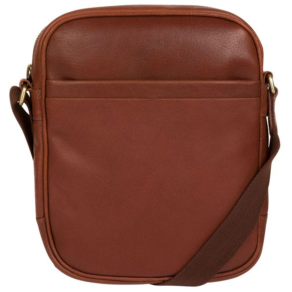 handmade leather Stitch bag Made 'Cartmel' by dispatch Treacle wqzWnSIv1
