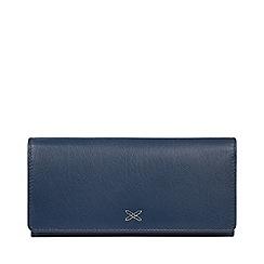 Made by Stitch - Denim 'Vivian' Leather RFID Purse