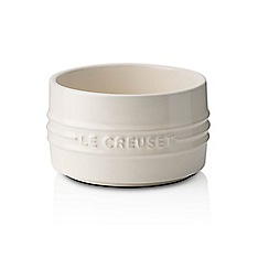 Le Creuset - Cream stackable ramekin