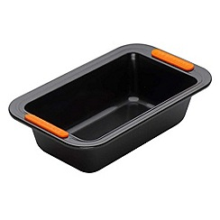 Le Creuset - Black toughened non-stick loaf tin
