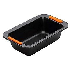 Le Creuset - Black toughened non-stick loaf tin