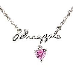 Pineapple - Designer necklace