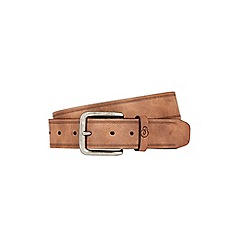 Burton - Brown western edge belt