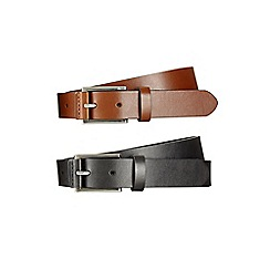 Burton - Tab detail multipack belts