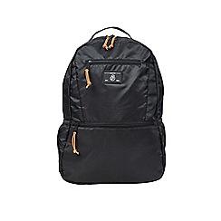 Burton - Black sports backpack