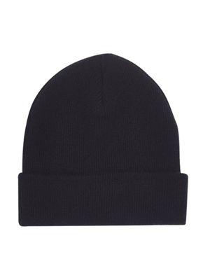 Burton   Core Black Beanie Hat by Burton