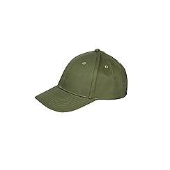 Burton - Dark green baseball cap
