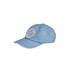Burton - Blue patch dad cap