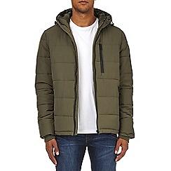 Burton - Khk aspen mid puffer jacket