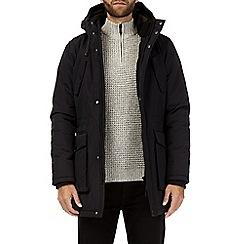 Burton - Black smart parka jacket