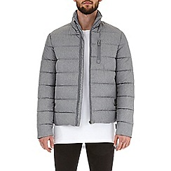 Burton - Grey padded jacket