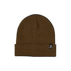 Burton - Khaki light beanie hat