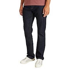 Burton - Rinse wash bootcut jeans