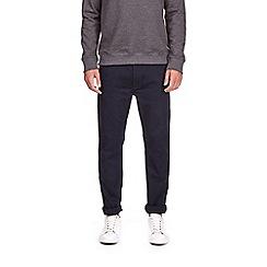 Burton - Indigo five pocket skinny fit trousers