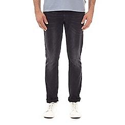 Burton - Used black skinny fit jeans