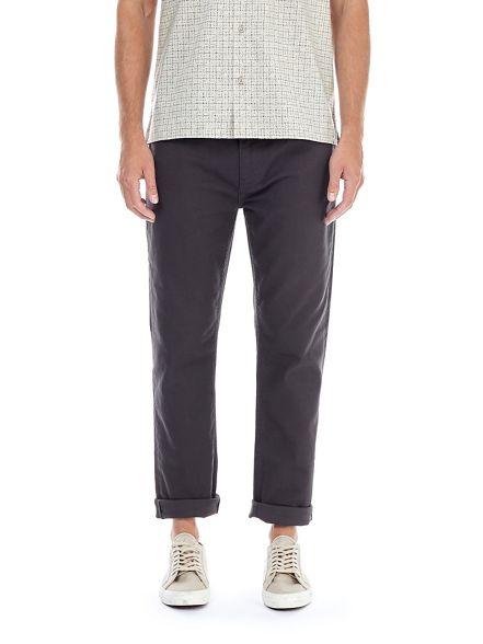 jeans Charcoal Burton 5 slim pocket fit TfzXwf