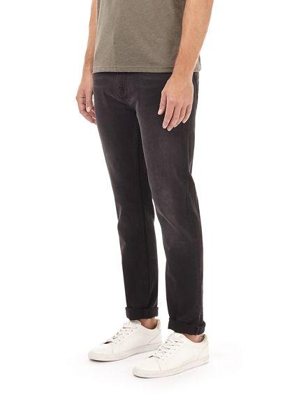 fit black jeans slim Burton Used 8ptPxx