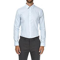 Burton - Blue classic Oxford shirt