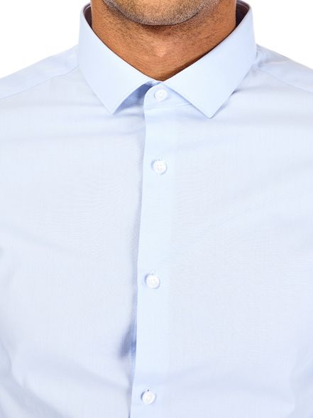 Burton shirts tailored iron multipack fit easy Blue WF06wFSqz