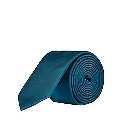 Burton - Teal Tie
