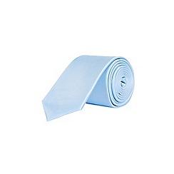 Burton - Blue fog tie