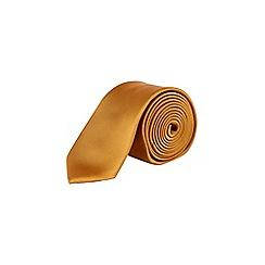 Burton - Apricot tie