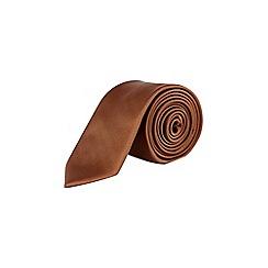 Burton - Brown tie