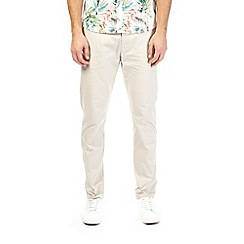 Burton - Dove slim fit stretch chinos