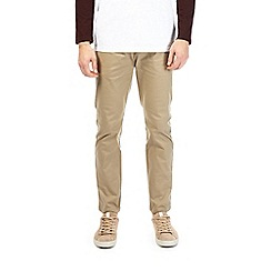 Burton - Stone slim fit stretch chinos