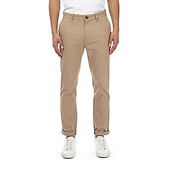 Burton - Stone blake slim fit stretch chinos