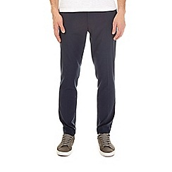 Burton - Blue stretch skinny fit trousers