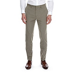 Burton - Tapered fit stretch trousers