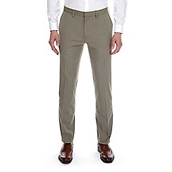 Burton - Slim fit stretch trousers