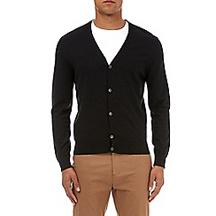 Burton - Black cardigan