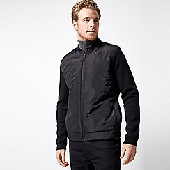 Burton - Black bomber jacket