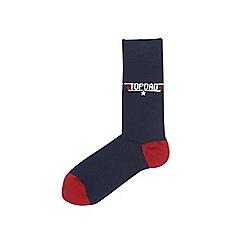 Burton - 'top dad' socks