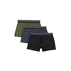 Burton - 3 pack assorted trunks