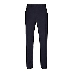 Burton - Big and tall skinny fit stretch trousers