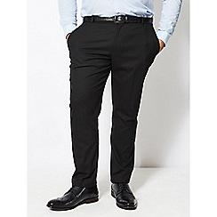 Burton - Black skinny fit stretch trousers