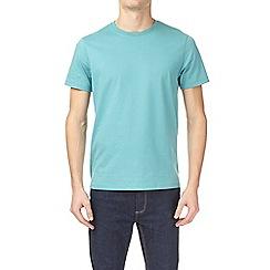 Burton - Jade green crew neck t-shirt