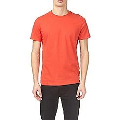 Burton - Blood orange crew neck t-shirt
