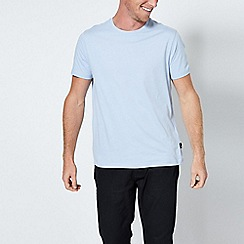 Burton - Light blue crew neck t-shirt
