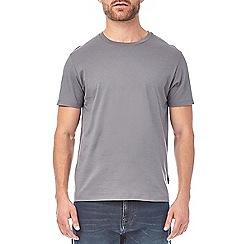 Burton - Dark grey crew neck t-shirt
