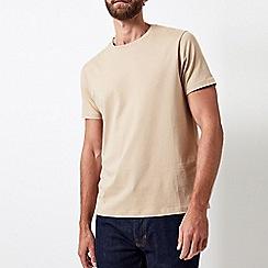 Burton - White pepper crew neck t-shirt